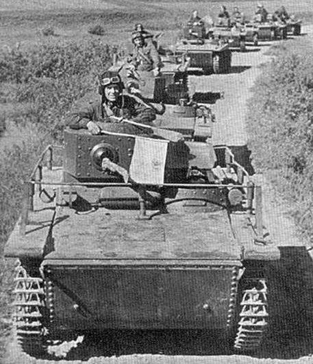 Огнеметный танк ОТ-37 (ХТ-37, БХМ-4).