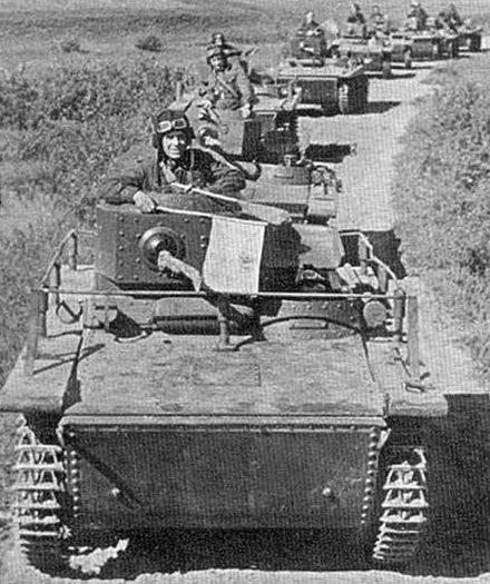 Огнеметный танк ОТ-37 (ХТ-37, БХМ-4)