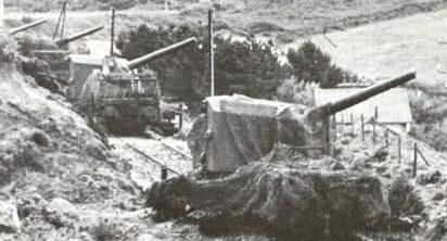 355,6-мм железнодорожная установка ТМ-1-14