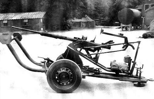одноствольная зенитная пушка 20-mm Polsten
