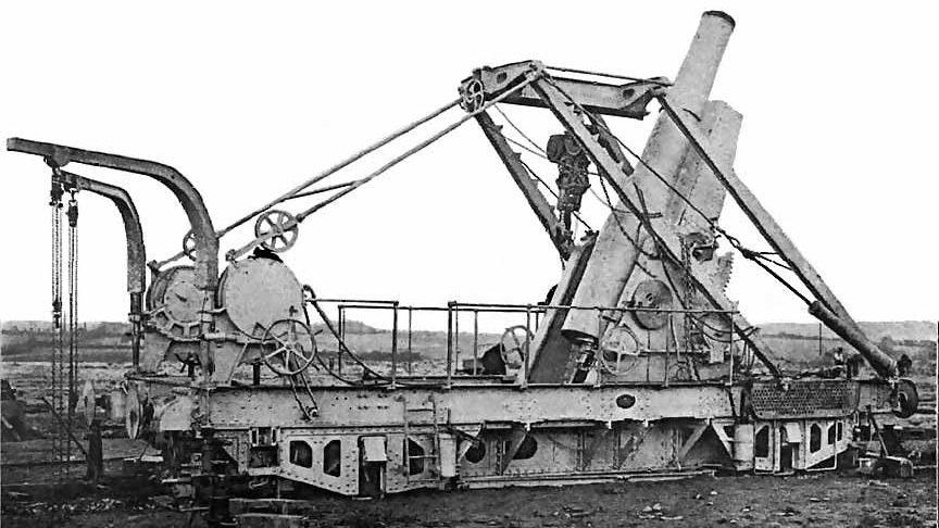 Железнодорожное орудие 293-mm Schneider.