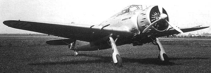 Штурмовик Breda Ba.65