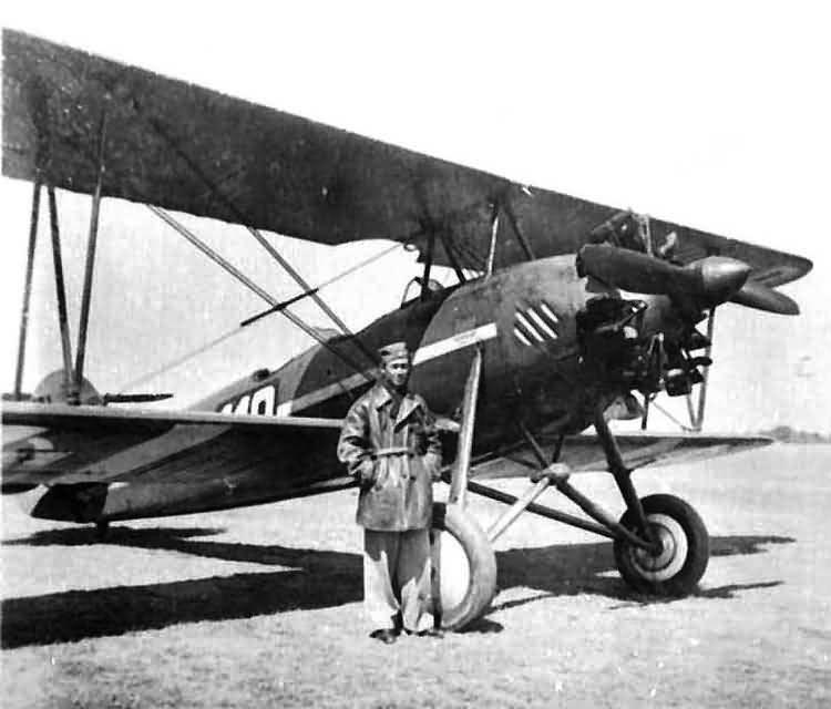 Учебно-тренировочный самолет Fizir FP