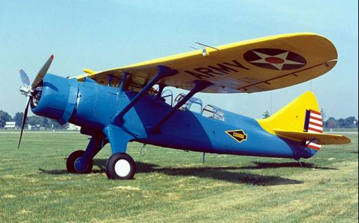 Разведчик Douglas O-46