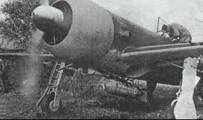 Истребитель IAR-81А