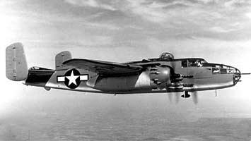 Торпедоносец North American PBJ-1
