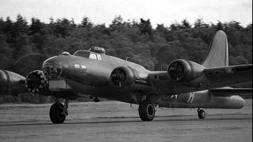Разведчик Boeing F-9