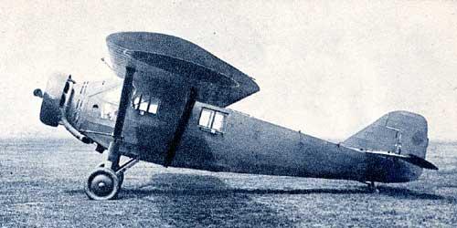 Учебно-тренировочный самолет Mitsubishi K-3M