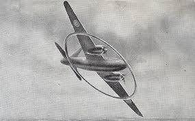 Противолодочный самолет-тральщик Vickers Wellington DW-I
