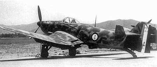 Бомбардировщик Loire-  LN-411