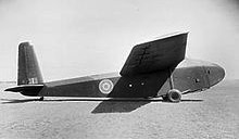 Планер General Aircraft Hamilcar (GAL-49 Hamilcar)