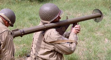Гранатомет M-1A1 Bazooka