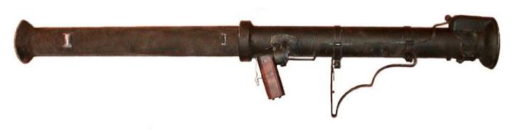 Гранатомет М-9 Bazooka