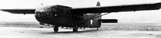 Транспортно-десантный планер Waco CG-13 (CG-13A)