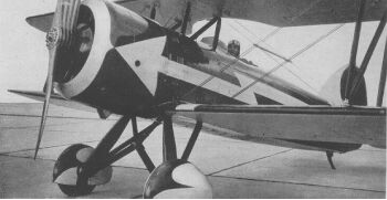 Учебно-тренировочный самолет  Avia Ва-222