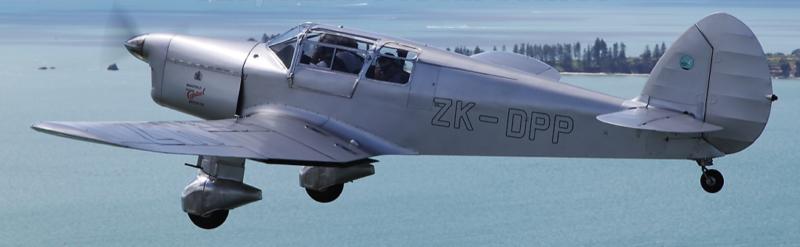 Многоцелевой самолет Persival Proctor