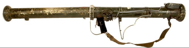 Гранатомет М-20 «Super Bazooka»