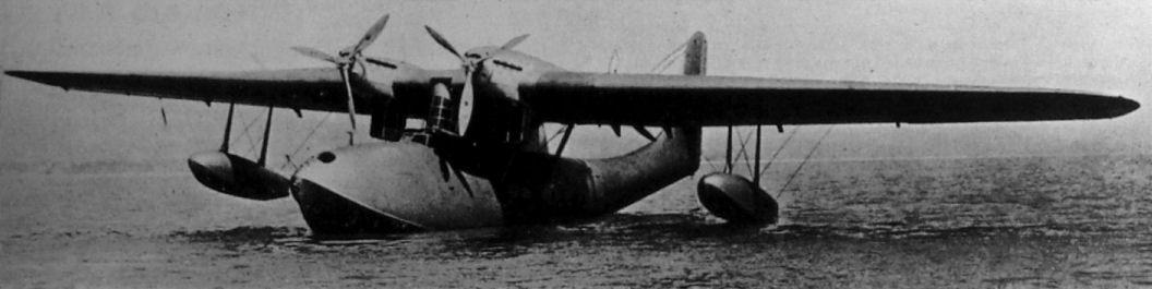 Летающая лодка LeO H-47