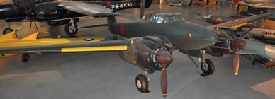 Истребитель Nakajima J-1N Gekko