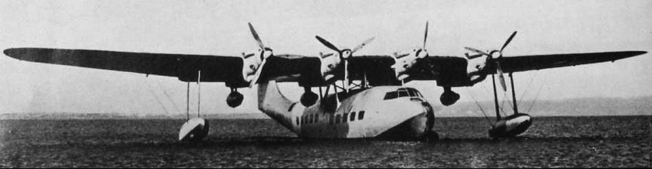 Летающая лодка LeO H-246