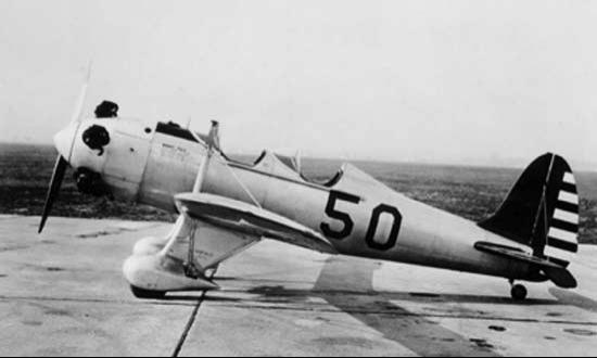 Учебно-тренировочный самолет Ryan РТ-20А