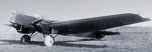 Разведчик Р-6 (АНТ-7)
