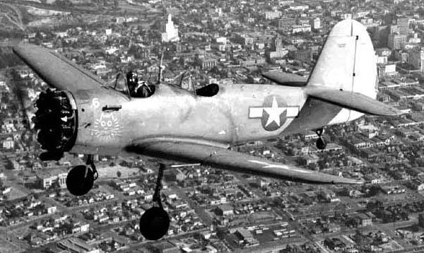 Учебно-тренировочный самолет Timm N2T-1 Tutor