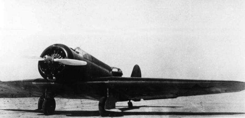 Разведчик Р-10 (ХАИ-5)