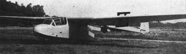 Транспортно-десантный планер Maeda Ku-1