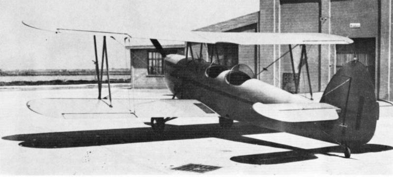 Учебно-тренировочный самолет Saiman 200