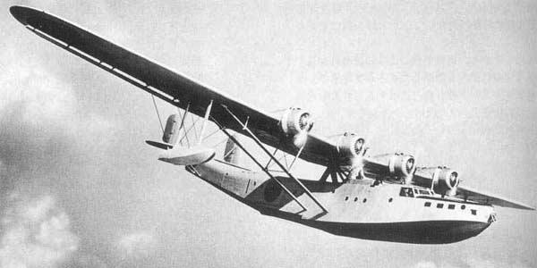 Летающая лодка Kawanishi (Тип 97) H-6K2-L