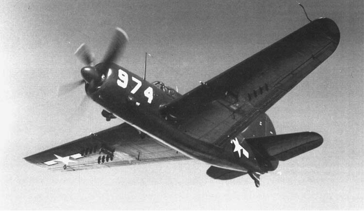 Палубный бомбардировщик Сurtiss Helldiver – SB-2C-4