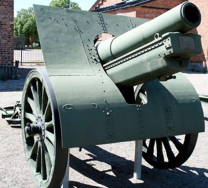 152-мм гаубица обр. 1909/30 гг.