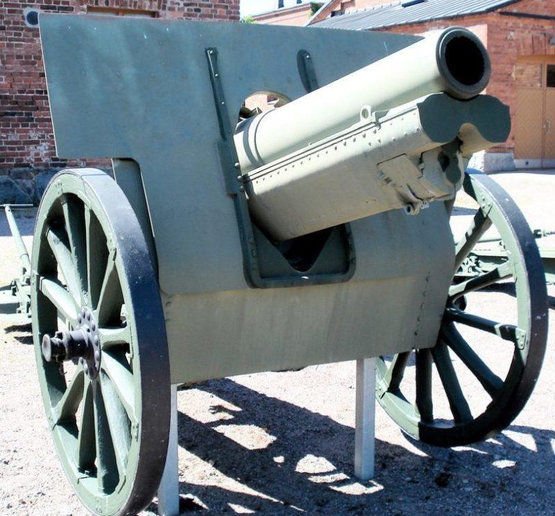 152-мм гаубица обр. 1910/37 гг