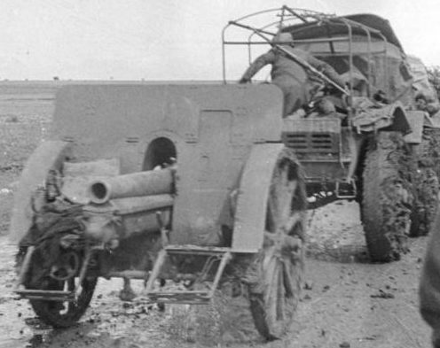 100-мм гаубица WZ.14/19