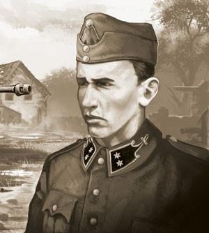 Капитан Эрвин Тарцай