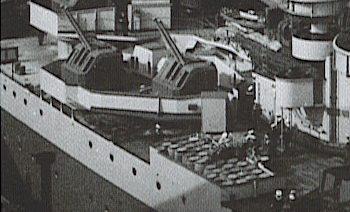 Зенитная пушка 100-mm/45