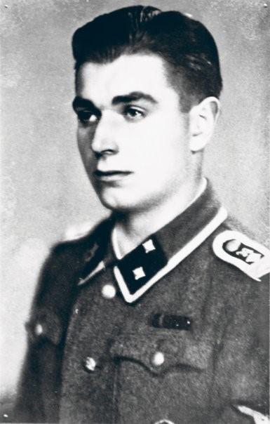 Лейтенант Берье Бротелл