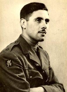 Лейтенант Норман Плау