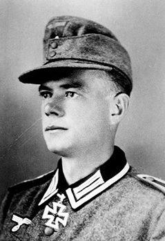Фридрих Пейн. 200 побед на Восточном фронте. Обершутце.