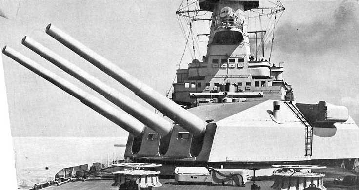 Корабельное орудие 28-cm SK C/28