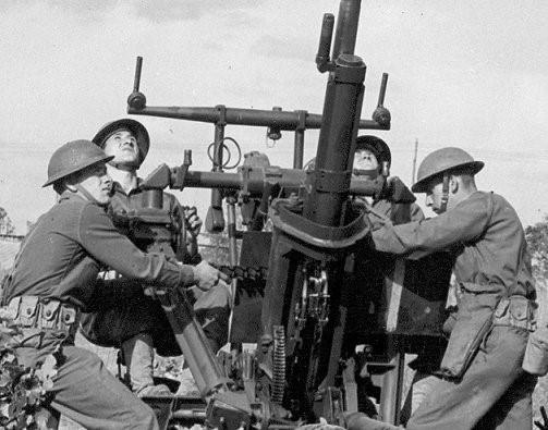 зенитная пушка 37-mm M-1A2