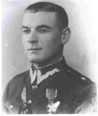 Сержант Орлик Роман Эдмунд.