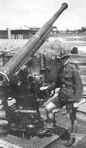 зенитная 75-мм пушка Mle1913/34