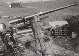 пушка 9.0-cm Flak-M39(f).