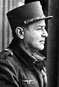 Капитан Пьер Бийот
