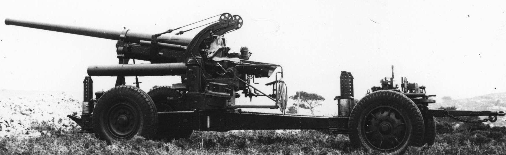 пушка 90-мм Mle 32 SM