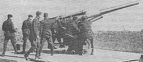 Зенитная пушка 9-см PL Kanon VZ. 12/20