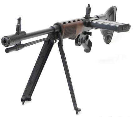 Автоматическая винтовка FG42-I