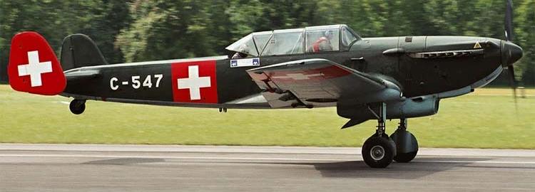 Штурмовик FWA C-3603